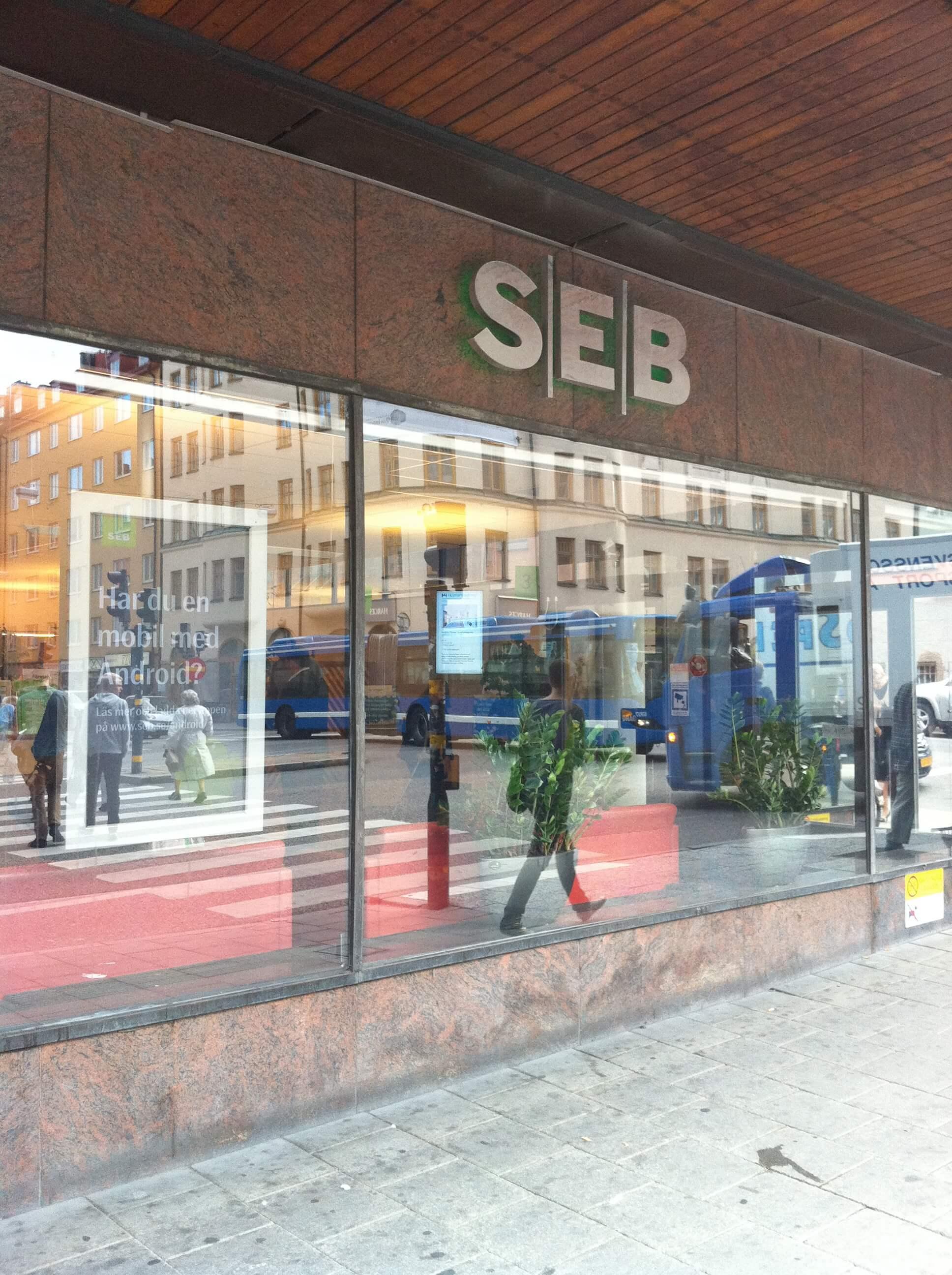 SEB i Norrköping