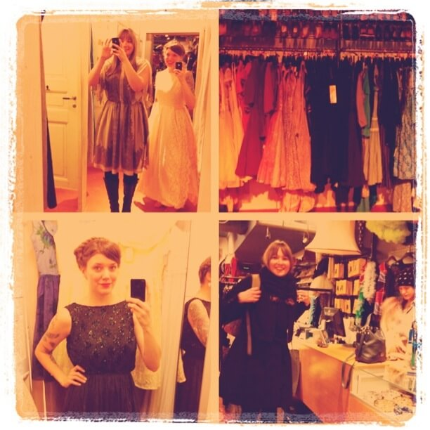 klänning-arkiv - Sida 3 av 4 - Helen Alfvegren 9a3977d93de5b
