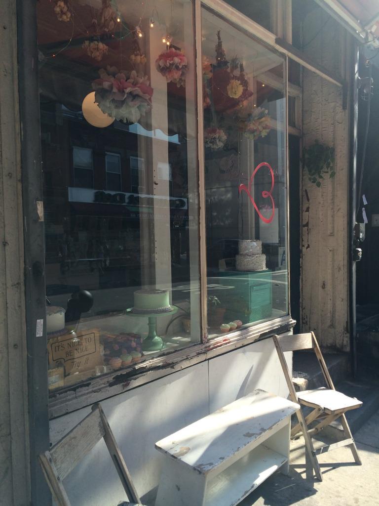 Erin McKenna's Bakery helalf.se
