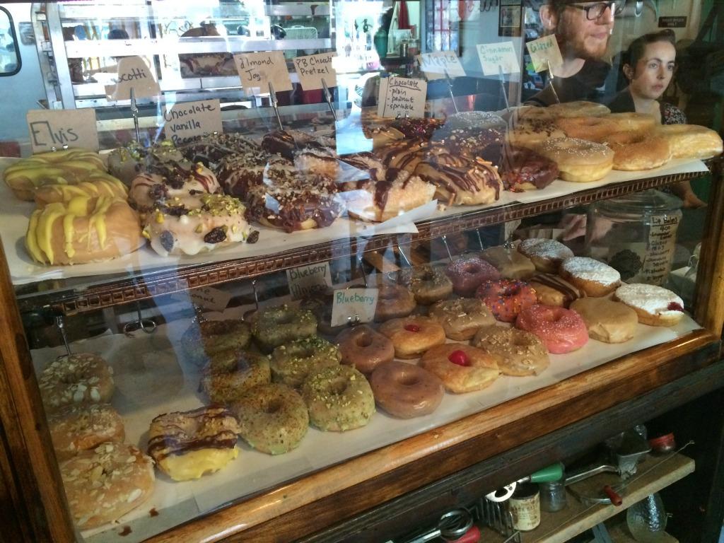 Dun-Well doughnuts vegan helalf.se
