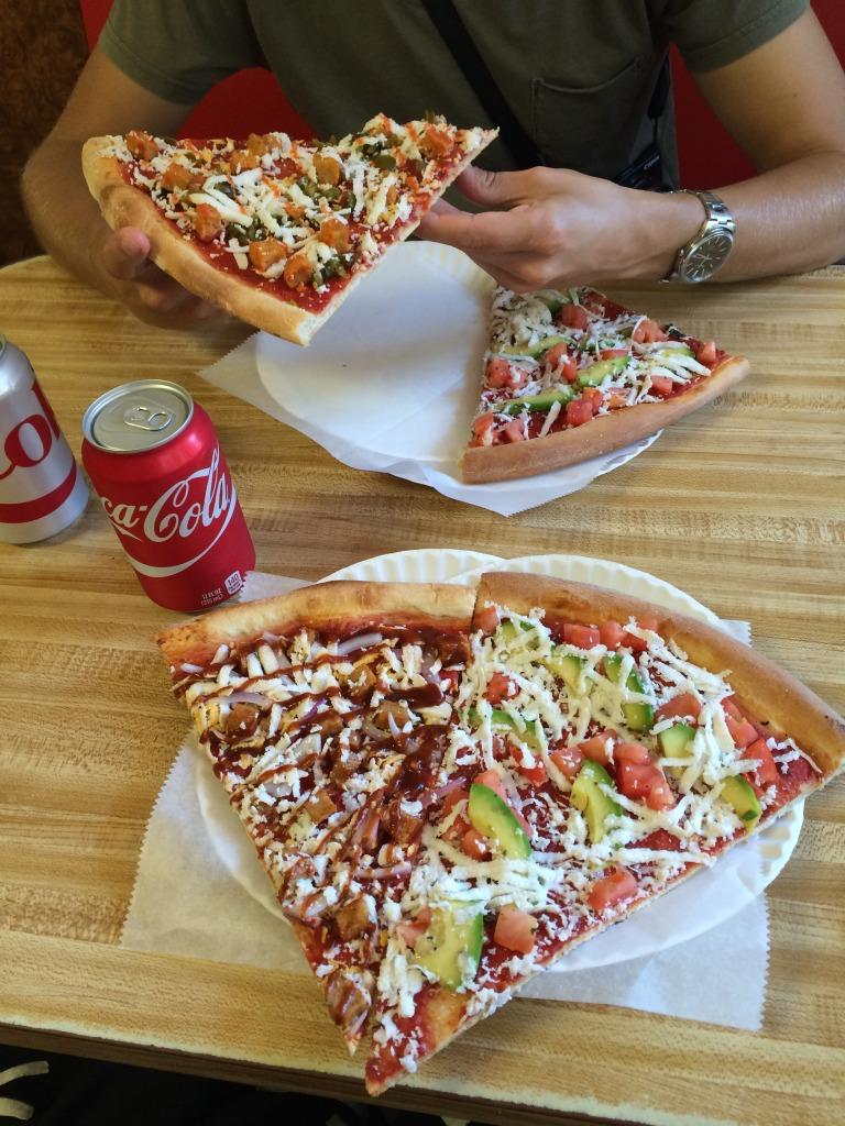 Vinnie's Pizzeria helalf.se