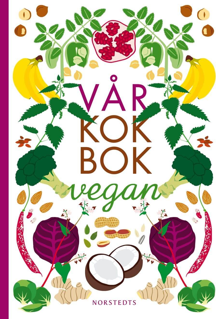 Vår Kokbok Vegan
