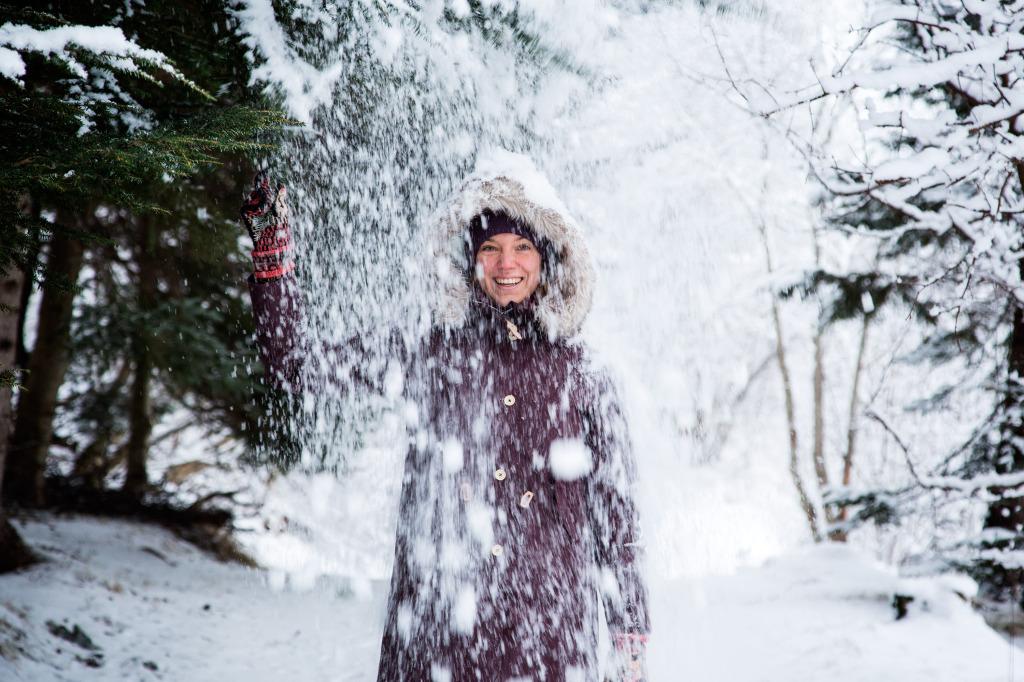 Snödusch helalf.se