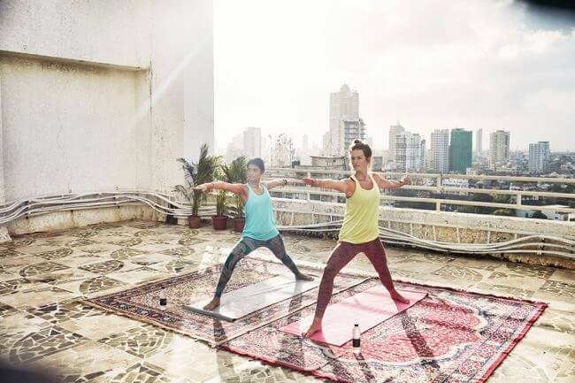 Yoga-by-Indiska