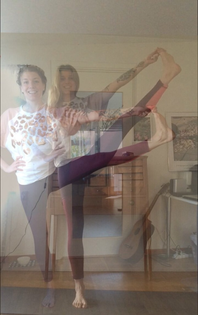 Yoga framsteg helalf.se