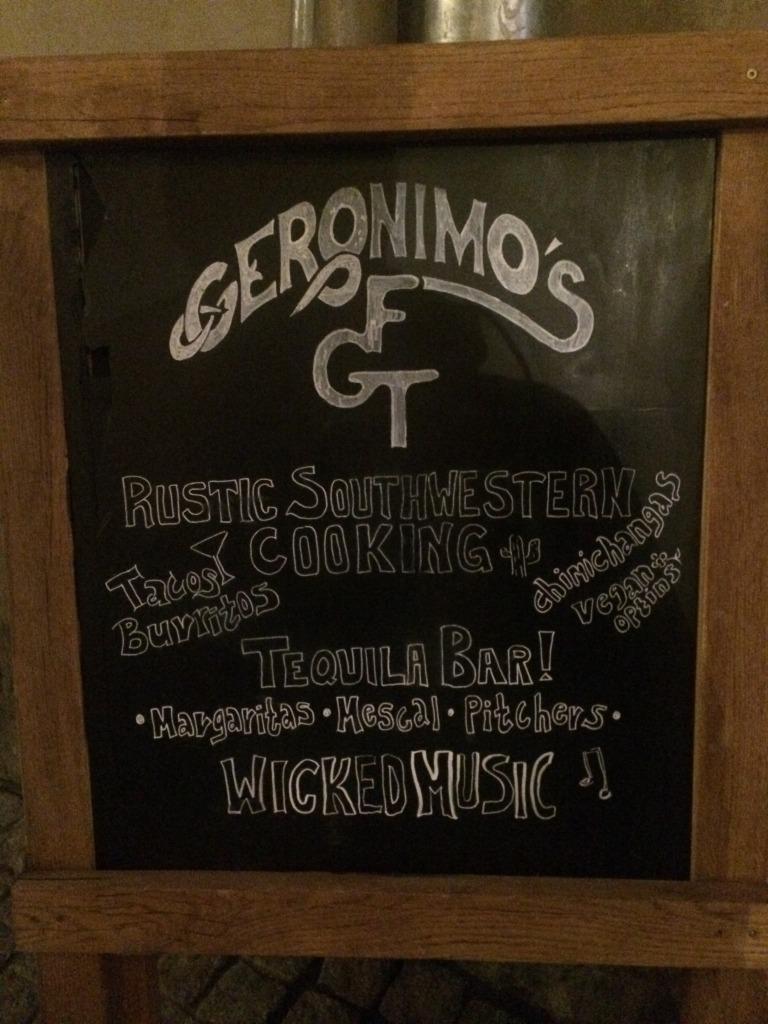 Geronimos's FGT helalf.se