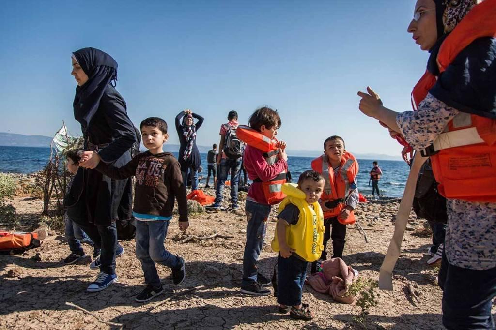 UNHCR Sverige