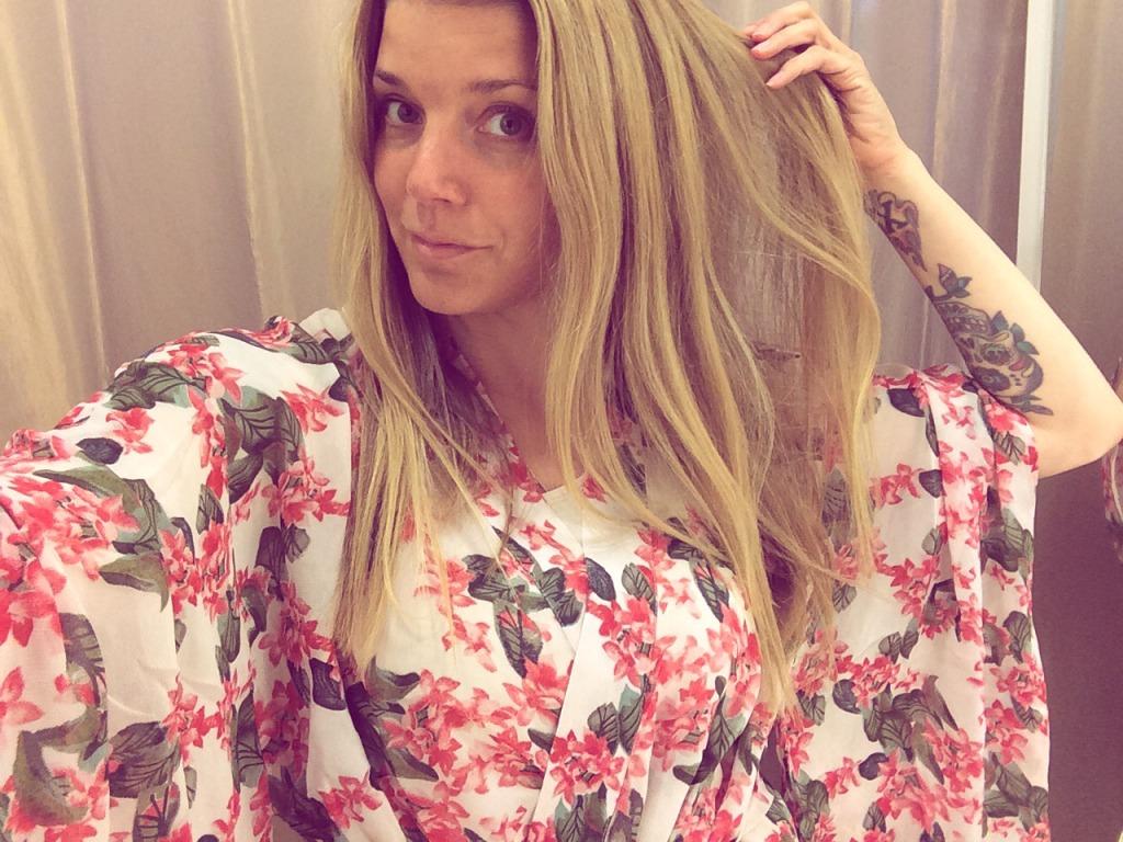 Kimono Indiska helalf.se