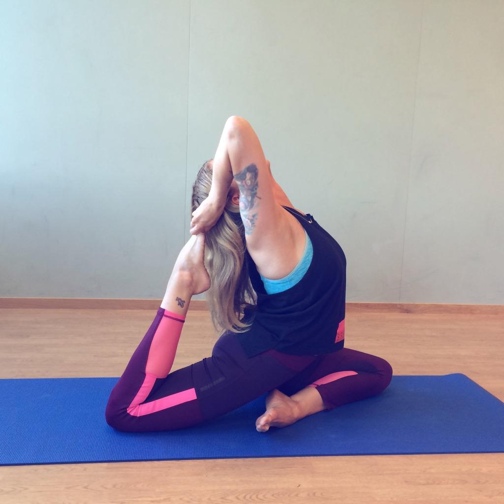 Yoga helalf.se