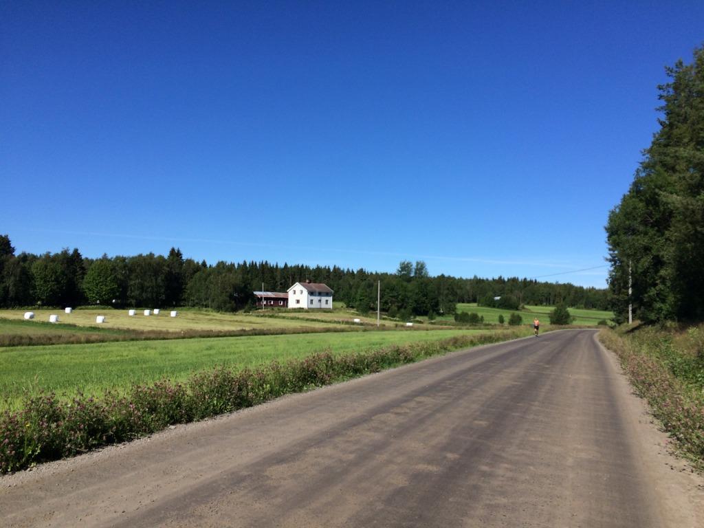 Landsvägslöpning helalf.se