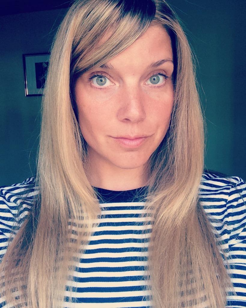 Selfie helalf.se