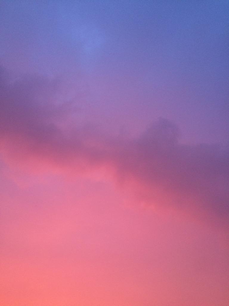 Solnedgång helalf.se