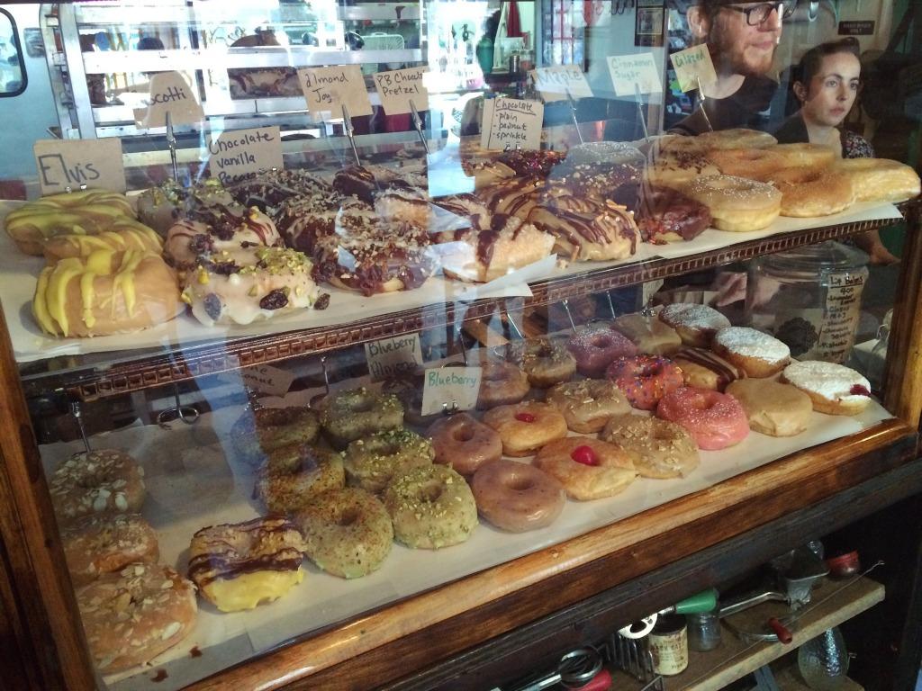 Dun-Well Dougnuts helalf.se
