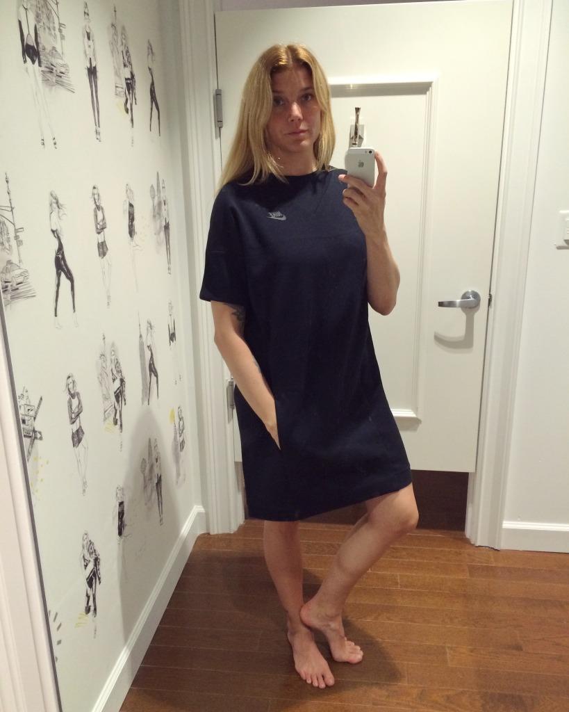 Nike-klänning helalf.se
