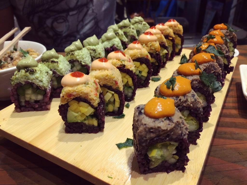 Beyond Sushi helalf.se