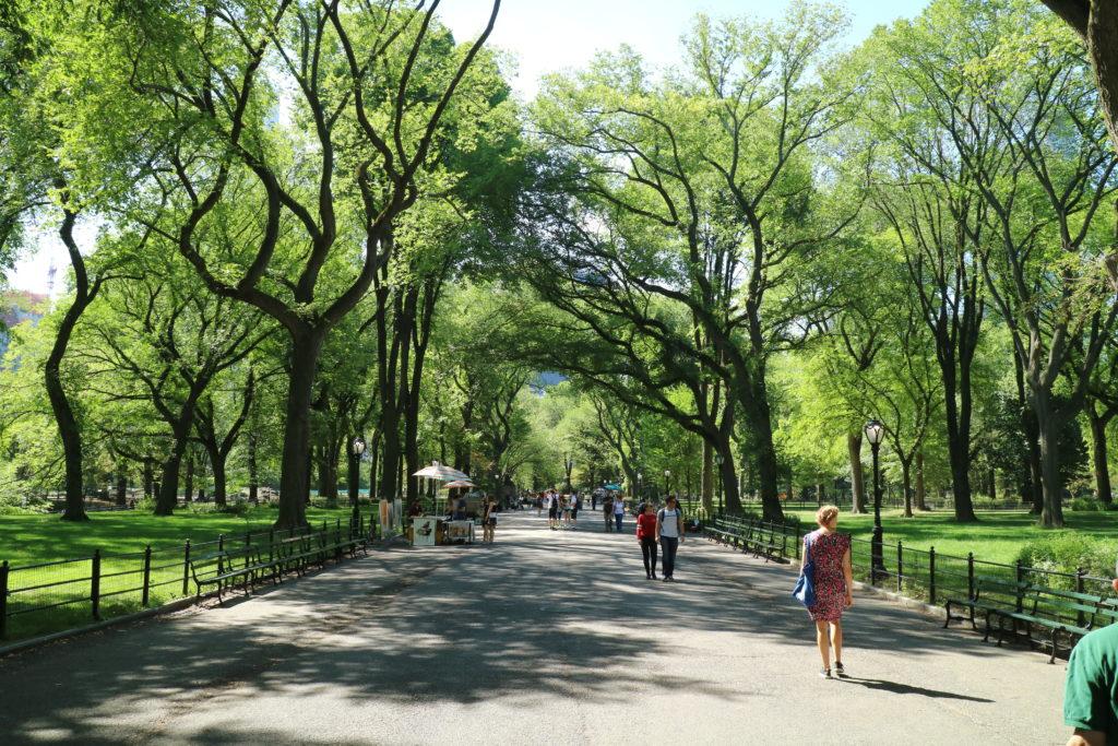 Central Park helalf.se