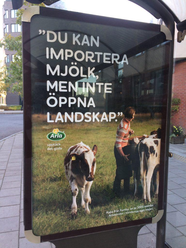 Arla kampanj helalf.se