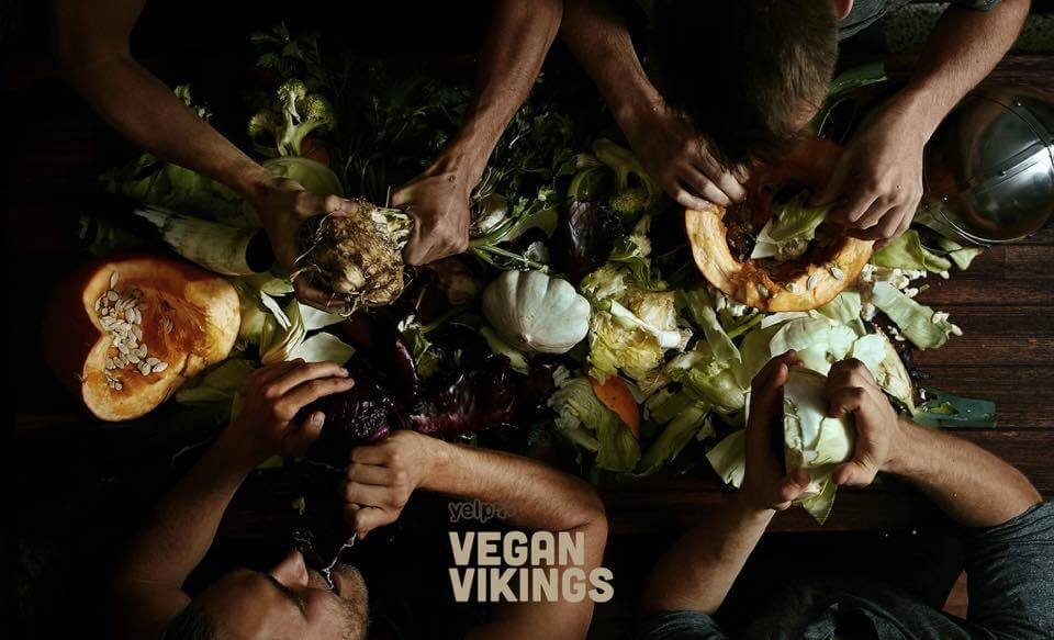 vegan-viking