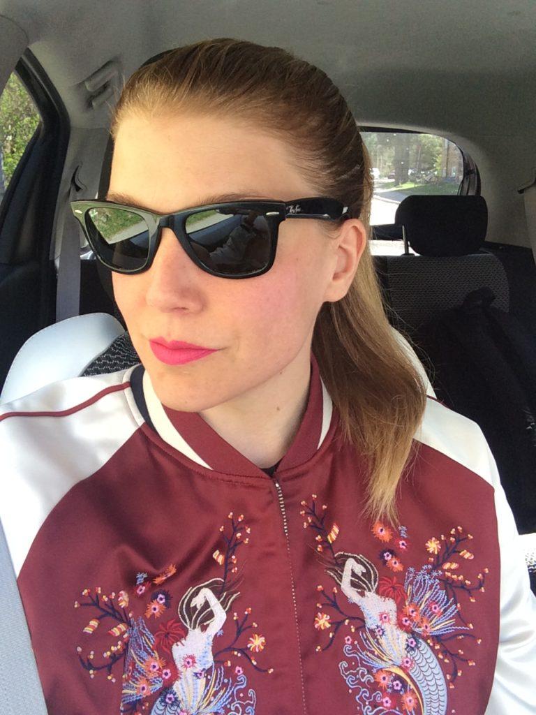 Solglasögon helalf.se